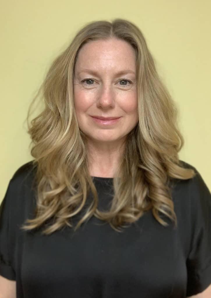 Katie Blacker